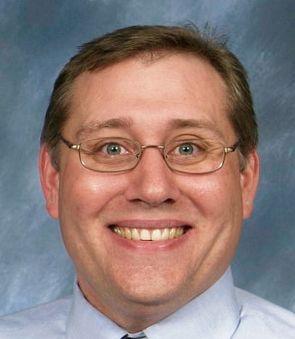 Pastor Matt Sauer