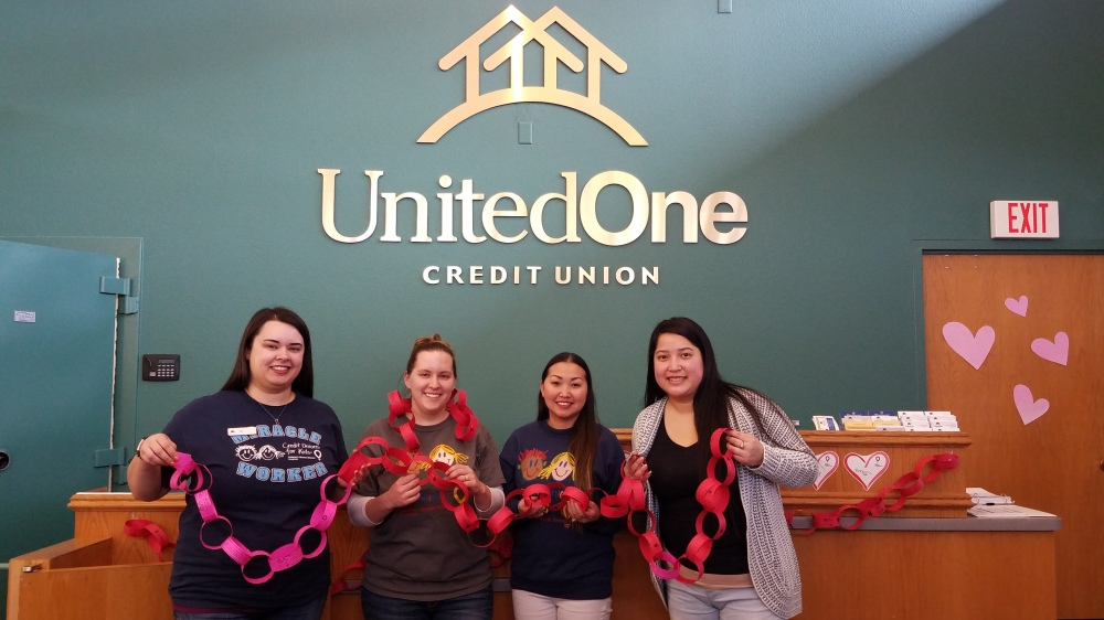 UnitedOne Credit Union Chain of Hearts.jpg